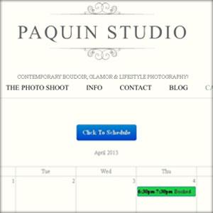 Paquin Studio