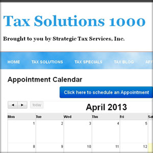 Tax Solutions 1000