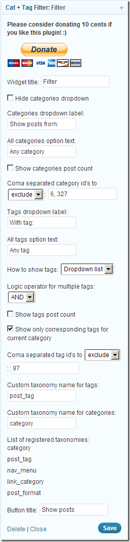 category-tags-filter